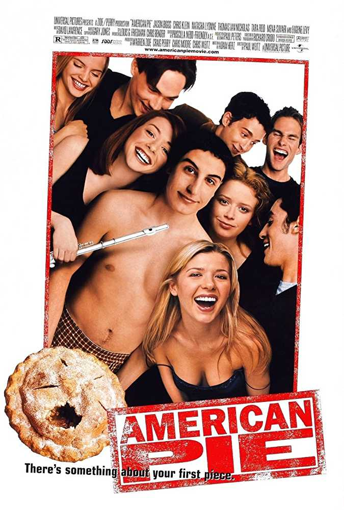 American Pie In Hindi (Hindi Dubbed)