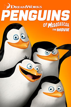 Penguins Of Madagascar Full Movie In Hindi