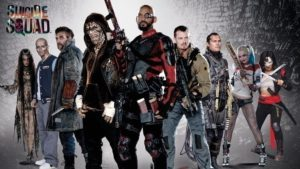 Suicide Squad Full Movie In Hindi