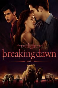 twilight breaking dawn saga part 1