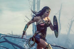 Wonder Woman Full Movie In Hindi