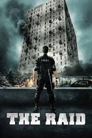 The raid redemption full movie in Hindi