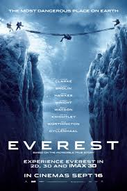 Everest full movie