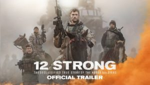 12 strong full movie in Hindi