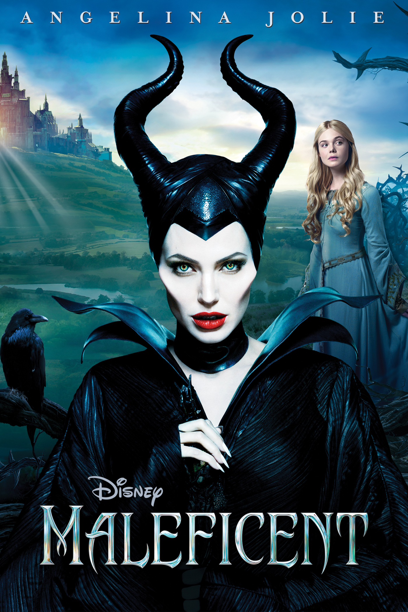 Maleficent Movie In Hindi