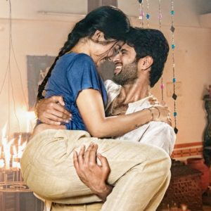 Geetha govindam in Hindi