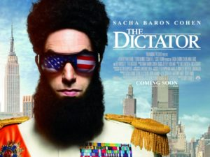 The dictator movie in Hindi
