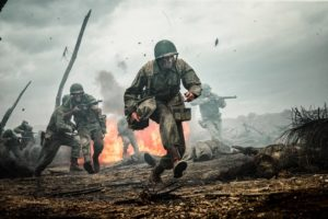 Hacksaw ridge full movie in Hindi