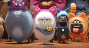 The secret life of pets full movie in Hindi
